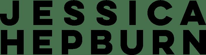 Jessica Hepburn logo