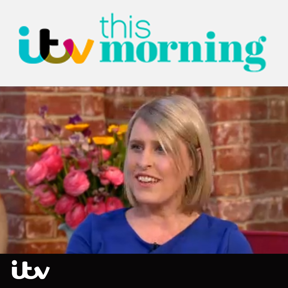 Jessica Hepburn appears on ITV news
