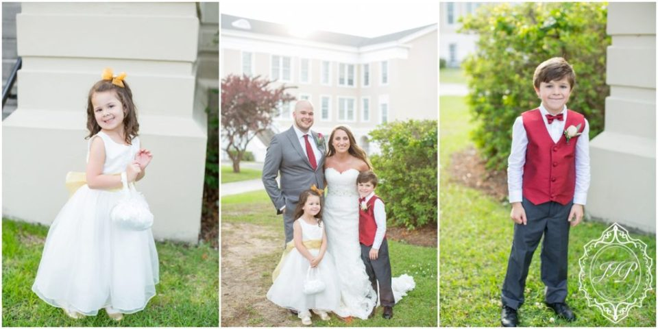 Elegant Southern Charcoal and Maroon Wedding_0049