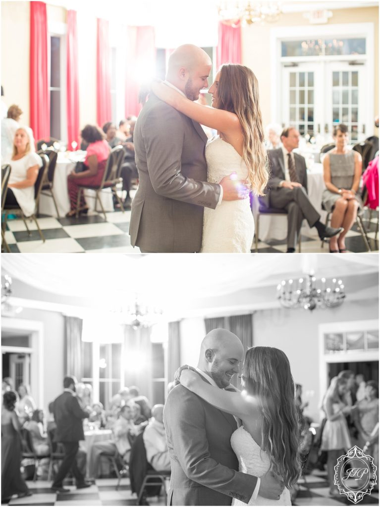Elegant Southern Charcoal and Maroon Wedding_0089