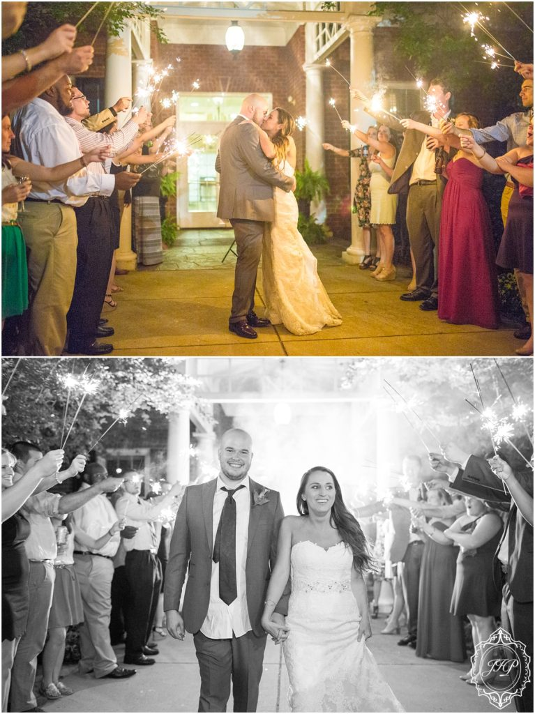 Elegant Southern Charcoal and Maroon Wedding_0095