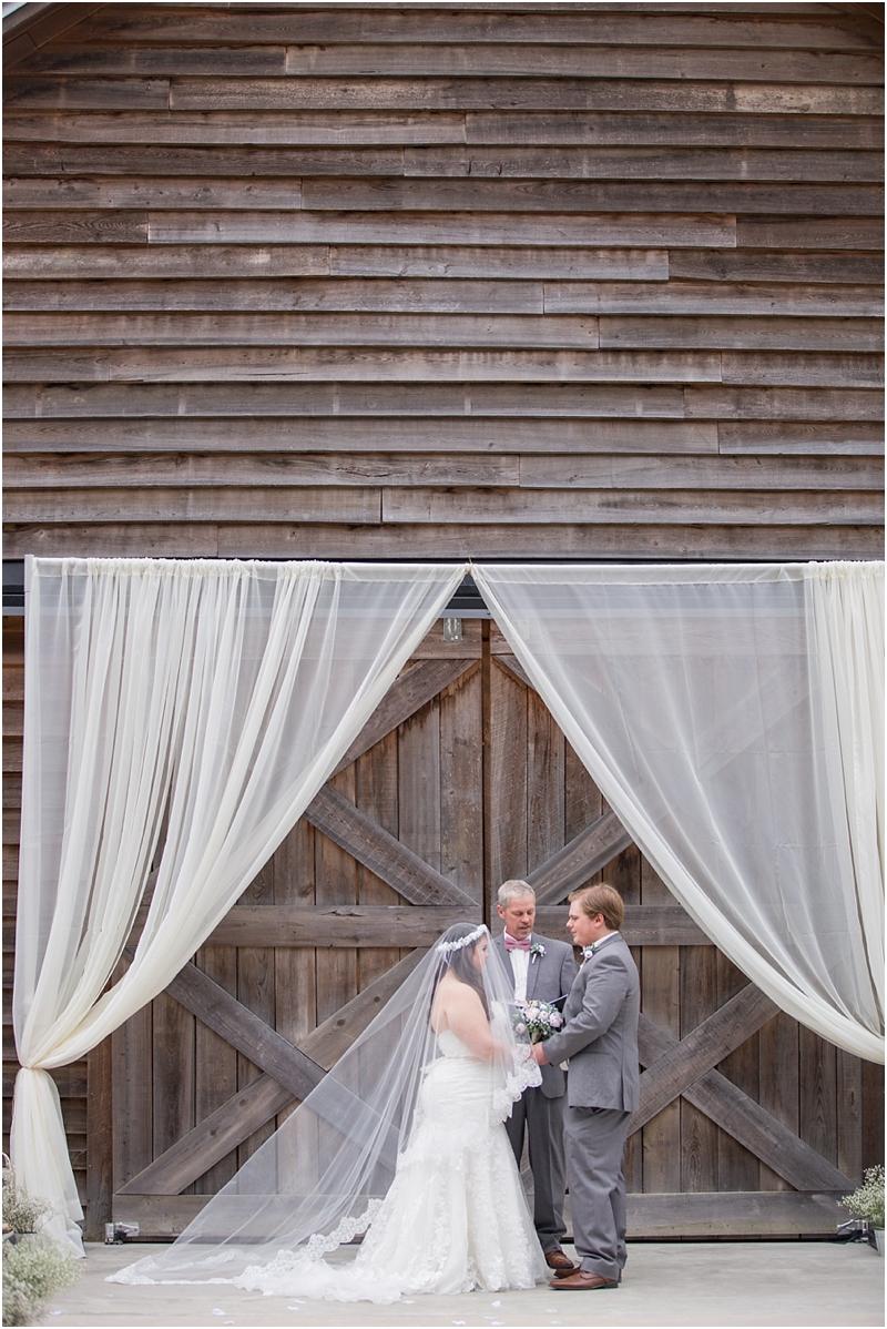 Southerlyn Farm Wedding