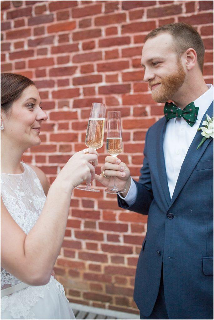 Columbia, SC wedding