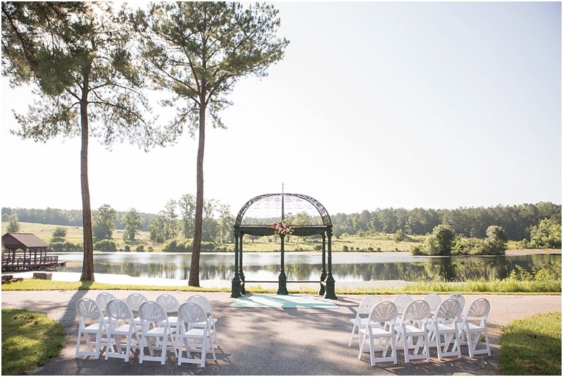 Victorian Elegance Inn Elopement Ceremony location lakeside