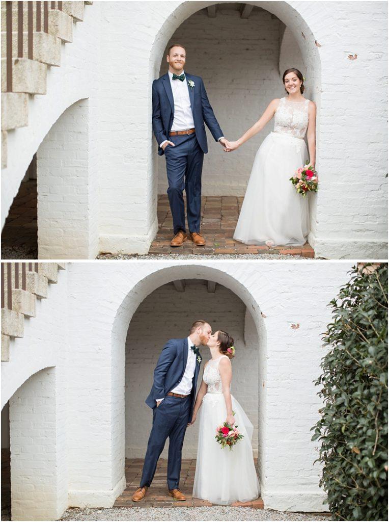 Historic Columbia Wedding photography