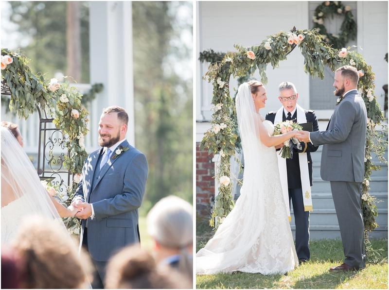 intimate wedding photographer south carolina