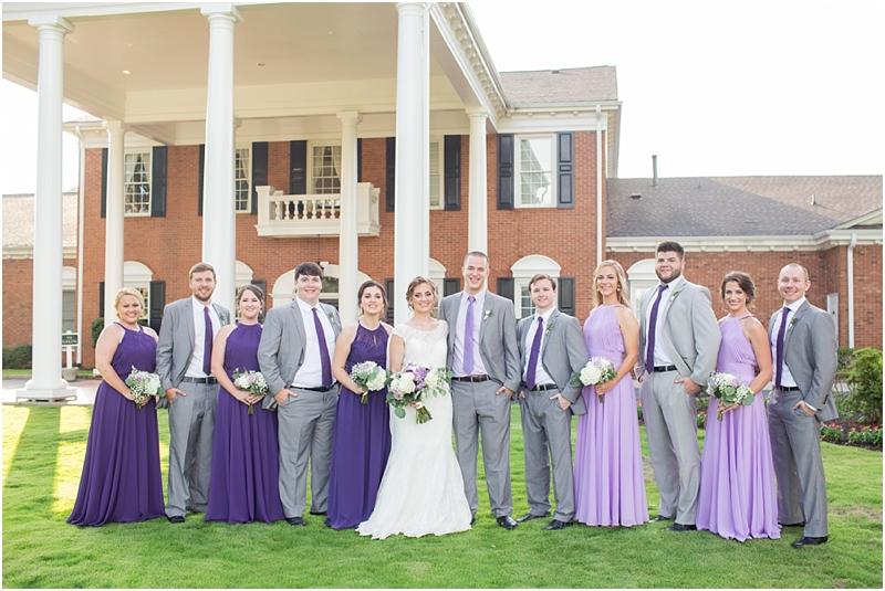 bridesmaid dresses greenville sc