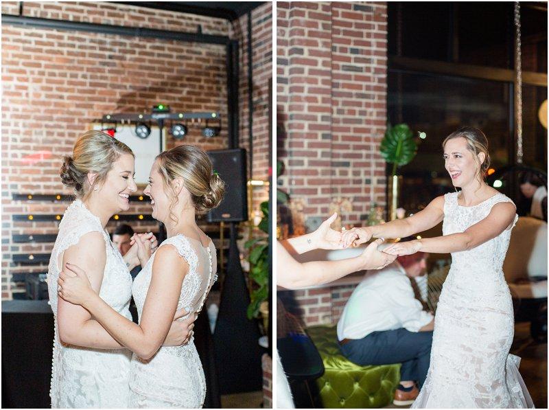 lesbian wedding photography sc