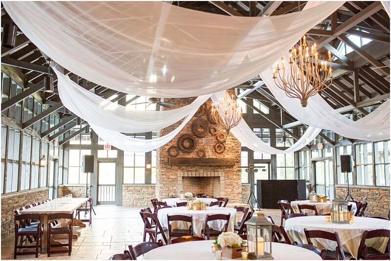 Columbia wedding venues