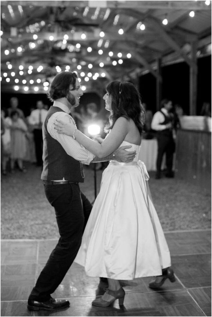 rustic wedding columbia sc