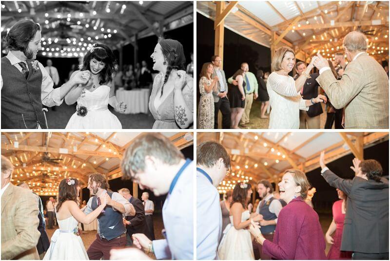 barn wedding venues sc