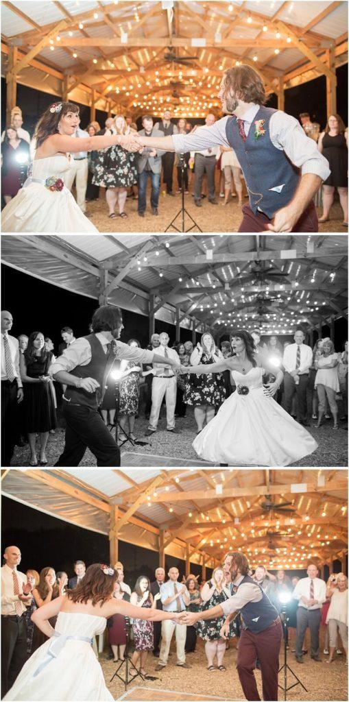 barn wedding venues south carolina