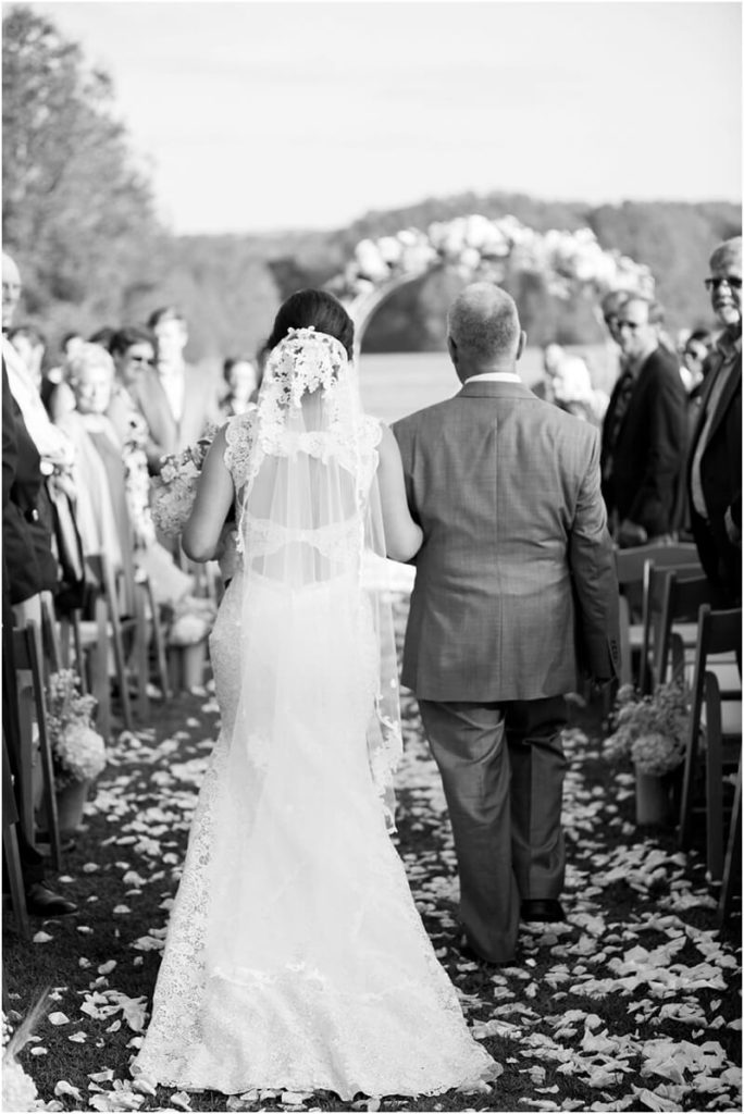 wedding dresses for backyard wedding