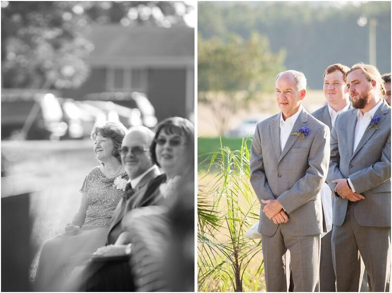 backyard wedding venues