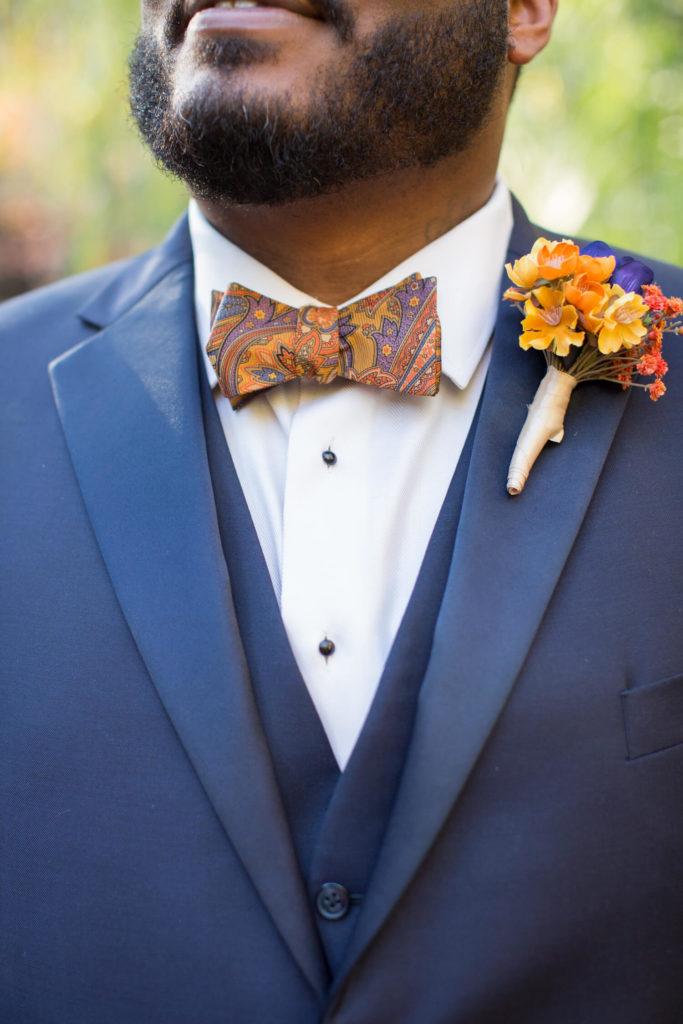 The Big Fat African Wedding