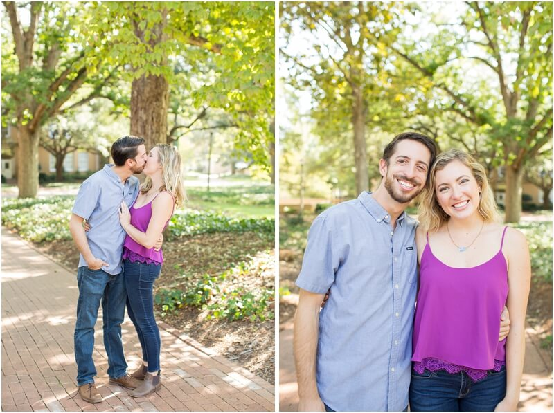 market columbia sc engagement