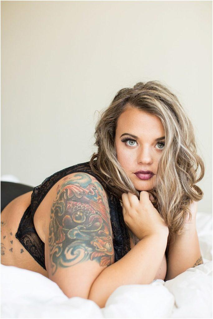 Katie sackhoff nude