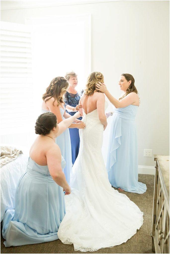 Hartsville Wedding Photographer