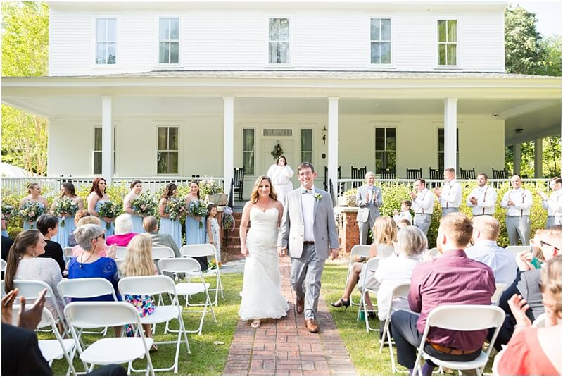 wedding photos at Kalmia Gardens