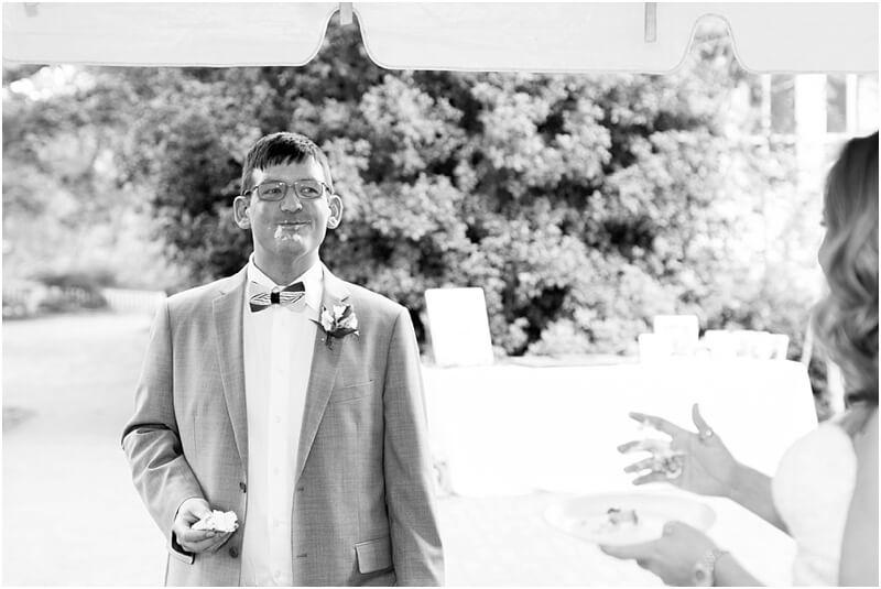 wedding photographers South Carolina