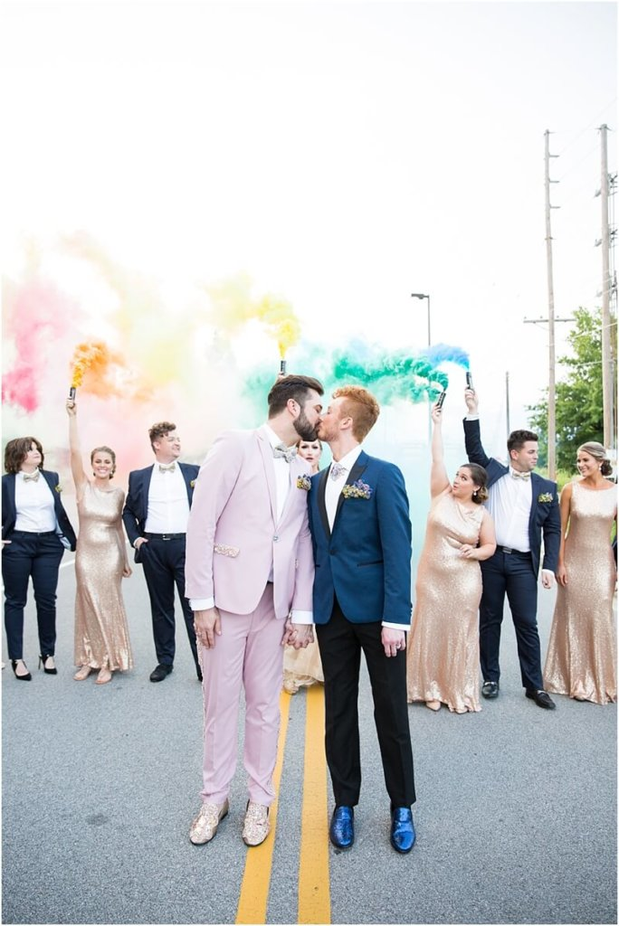gay friendly wedding venues