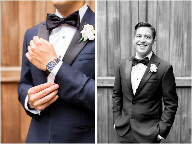 Madison Hotel wedding photos Morristown,New Jersey groom