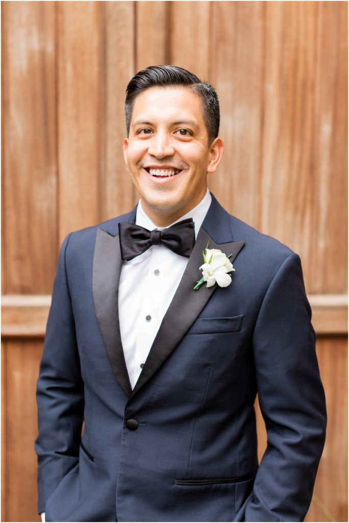 Madison Hotel wedding photos Morristown,New Jersey groom portraits