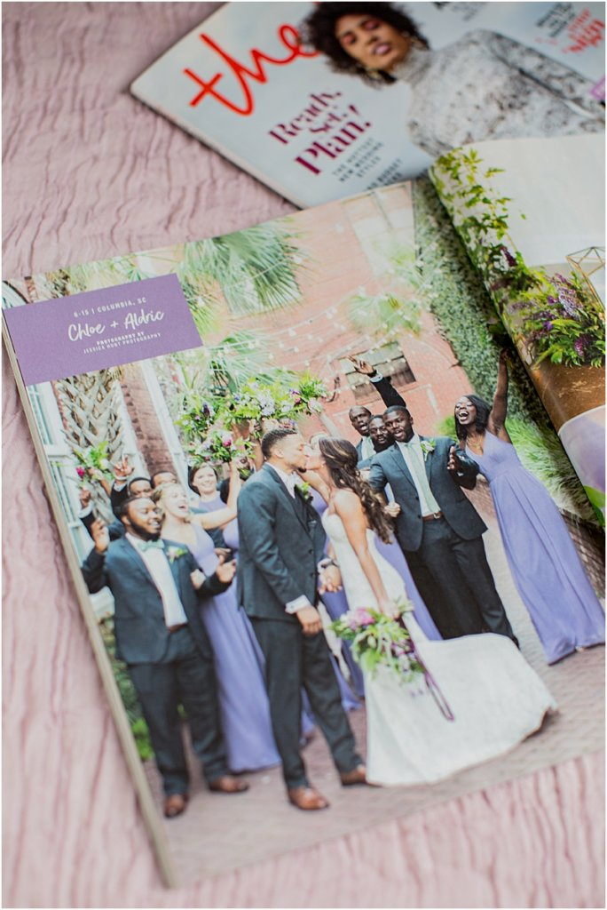 701 Whaley Wedding Photos featured in the knot