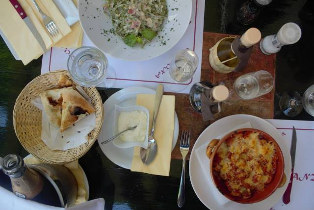 Food-In-Croatia