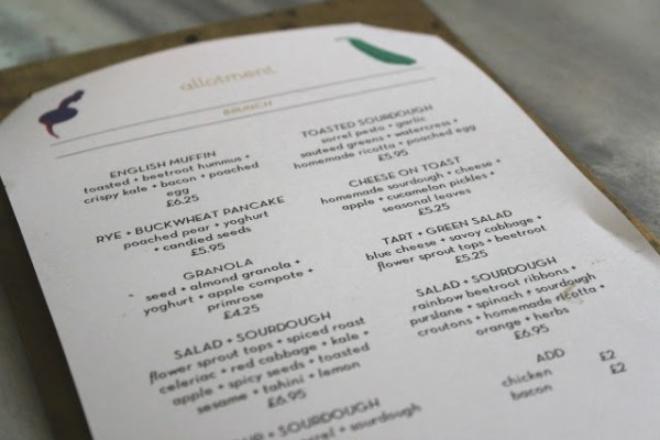 allotment-cambridge-menu