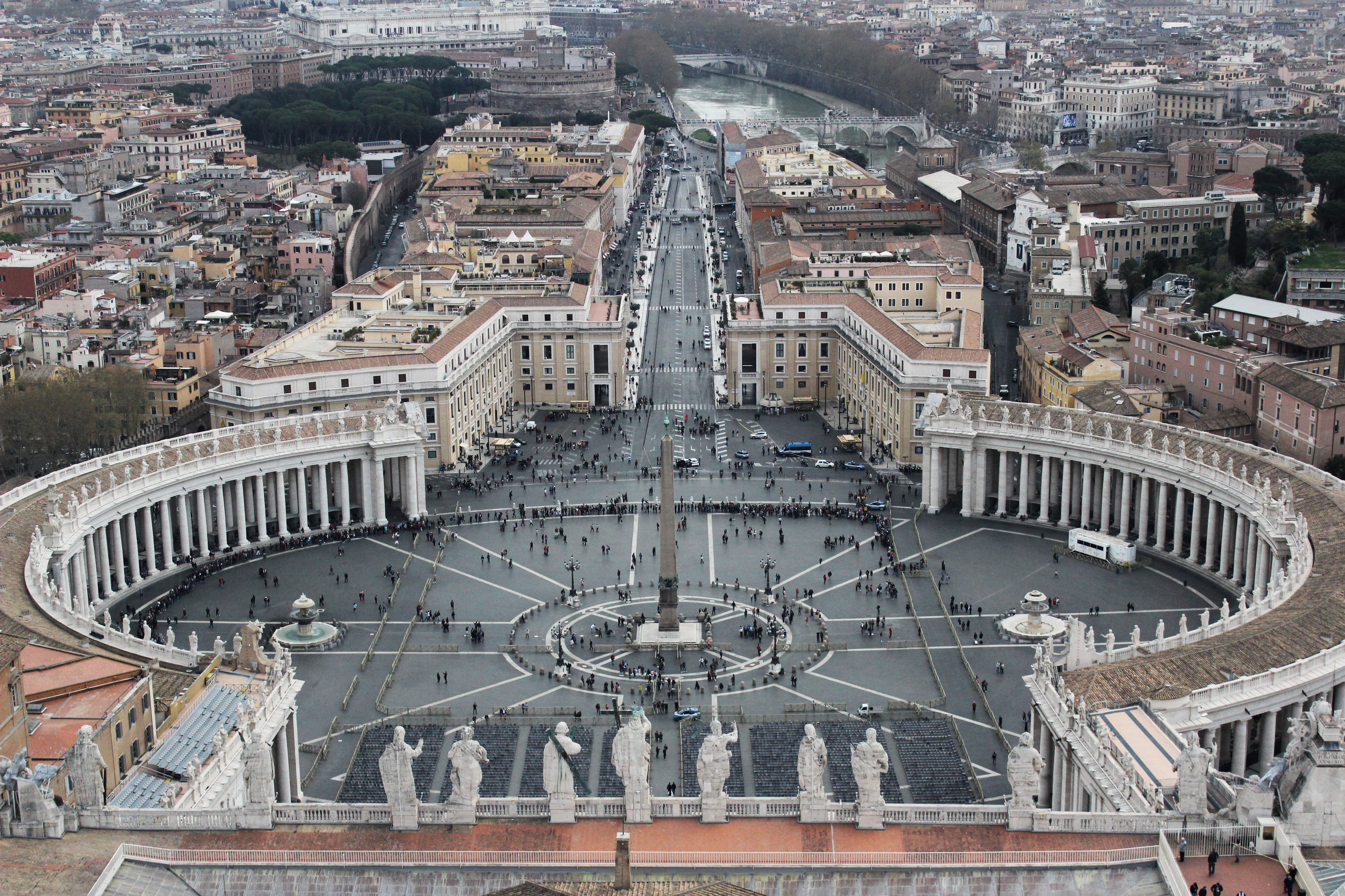 View-From-St-Peter's-Basilica-Rome