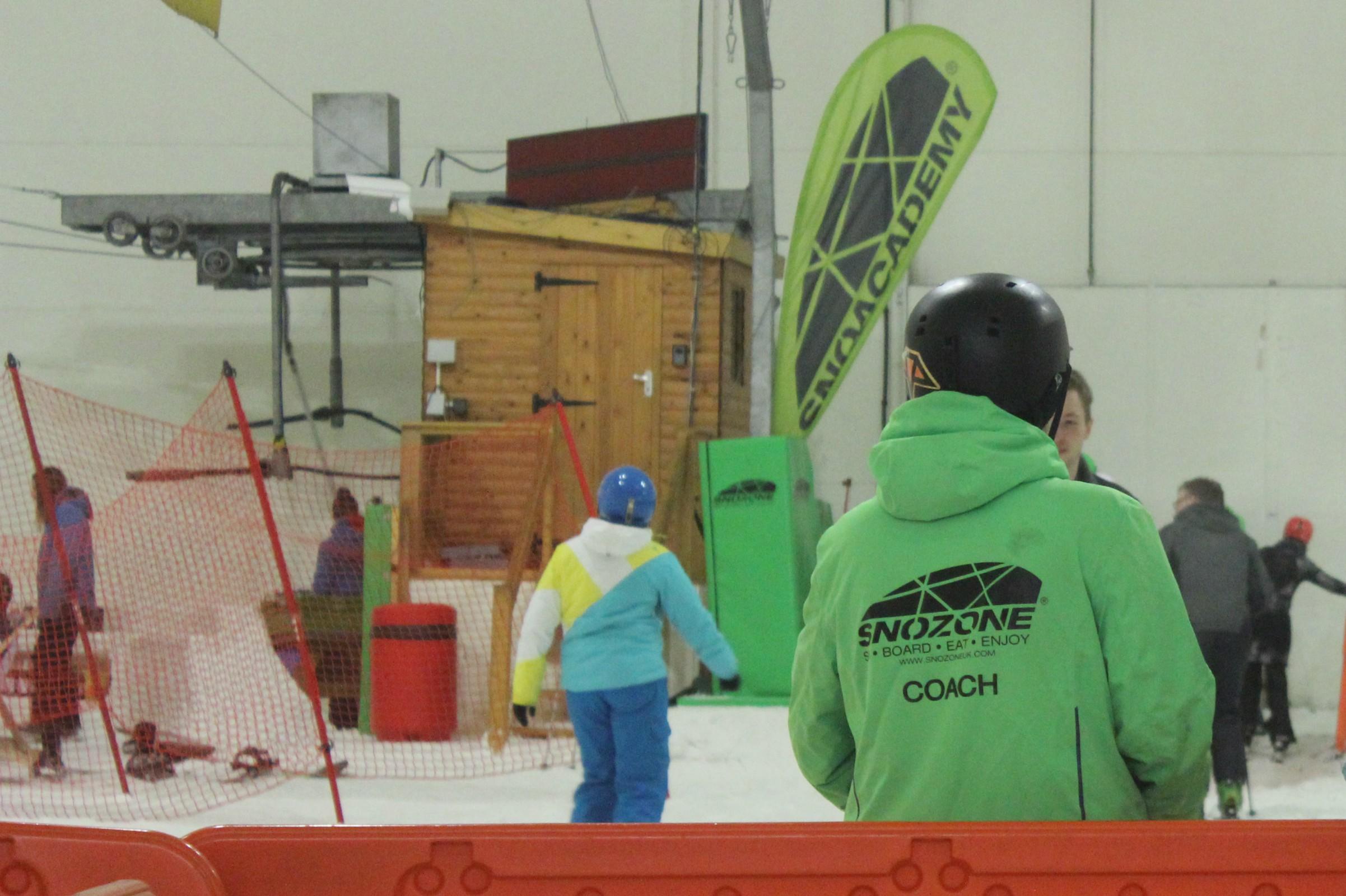 Snozone-Castleford-Ski-Instructor