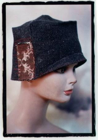 APRIL 04 hat