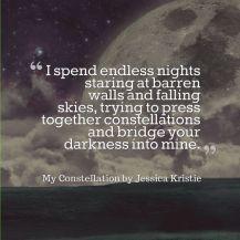 constellation quote