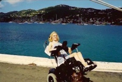 How I Improved my Life By Being Paralyzed