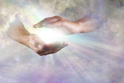 Gods Healing Power