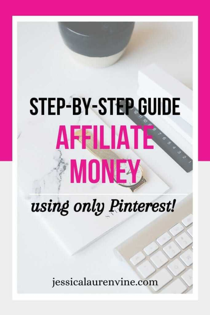 Affiliate Marketing On Pinterest Without a Website
