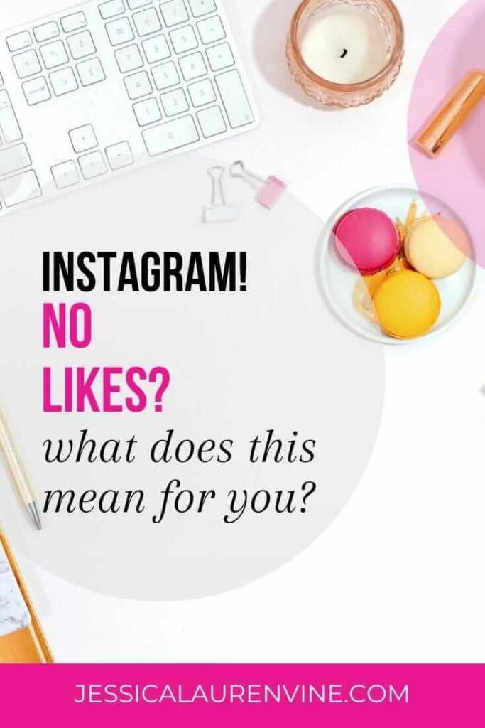 instagram removing likes pin for pinterest