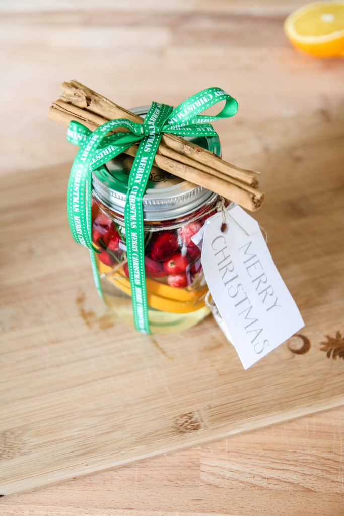 DIY Christmas Gift Potpourri - GrosstoGrandious