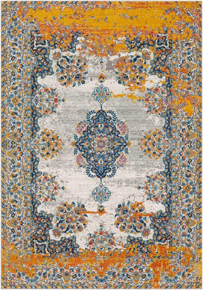 Affordable area rugs-Harput HAP-1056