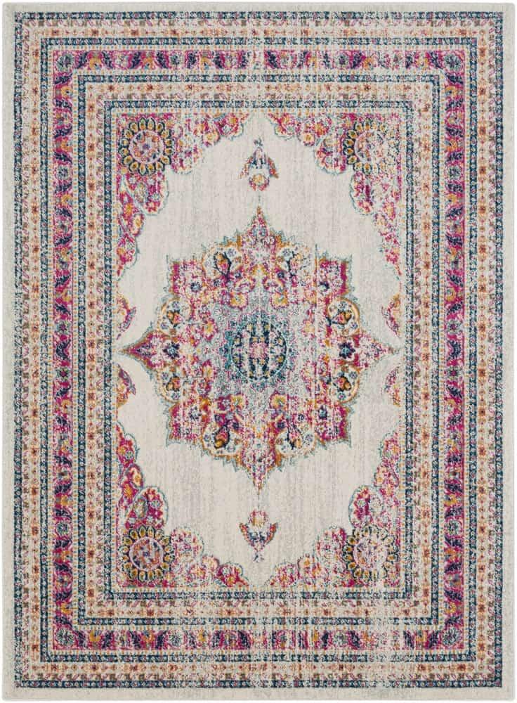 Affordable area rug-Harput HAP-1033
