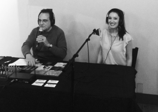 Jessica Libor radio interview cropped