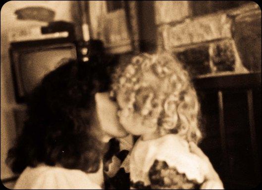 Me and mom--circa 1989