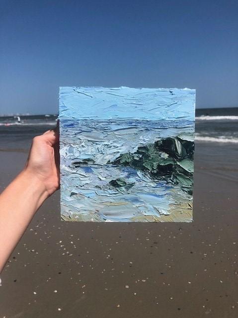 Mermaid's Lair holding