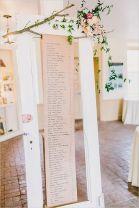 pretty menu 20