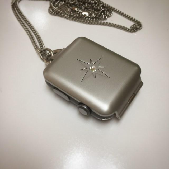 Apple Watch  Accessories : Bucardo Style