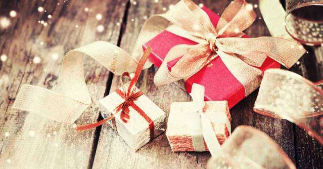 Holiday Gift Guide – Under $150
