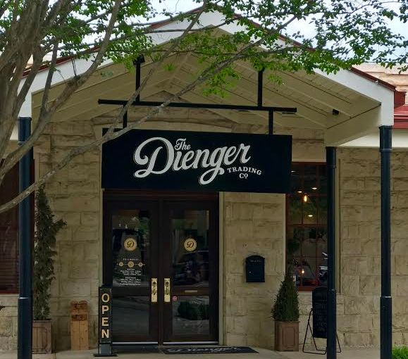 Saturday Excursions: The Dienger Trading Co.