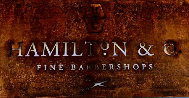 New Business Alert! Hamilton & Co at the Dominion!