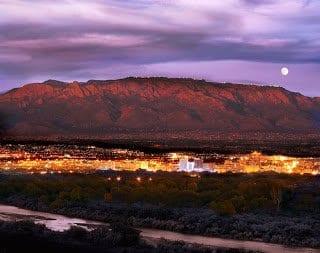 Adios, Albuquerque!